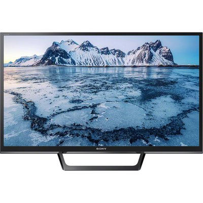 32inch HD Ready LED HDR WiFi YouTube - KDL32WE613BU
