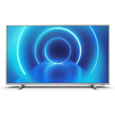 The Philips P5 engine delivers a picture as brilliant as the content you love.   - 58PUS755512