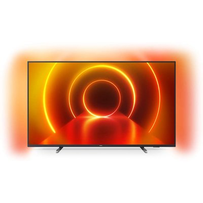 The Philips P5 Perfect Picture Engine delivers an image as brilliant as the cont - 50PUS7805A