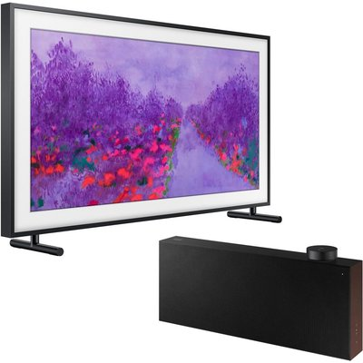"""""""""""Introducing The Frame from Samsung — a revolutionary way to th - 65inch Art Mode U"""