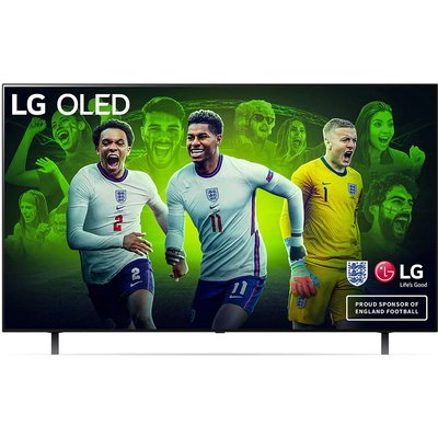 LG OLED TV is a joy to behold. Self-lit pixels allow truly spectacular picture q - OLED65A16LA