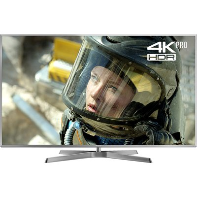 """""Our best 4K Pro HDR technology is on hand to make sure the picture l - 75inch Ultra HD 4"