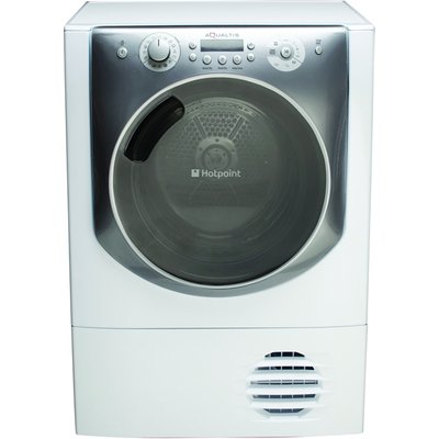 """""This is a fantastic condensor dryer.It has an enormous 9kg load capacity for larger families and the B energy rating means it doesnt have to cost a fortune to run.There are 7 Set & Forget sensor drying programmes and also a massive range o"