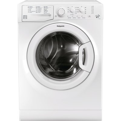 1400rpm Washing Machine 7kg Load Class A++