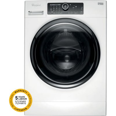 1400rpm Washing Machine 12kg Load Class A+++ White