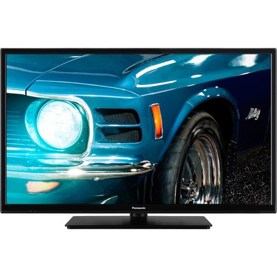 32inch HD Ready television featuring high contrast screen for superior picture q - TX32G302B