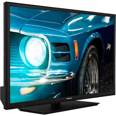 "43"" Full HD LED television featuring high contrast screen for superior pict - TX43G302B"