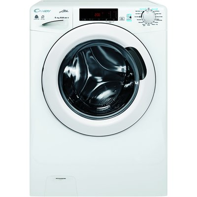 1400rpm Washer Dryer 8kg/5kg Load Class A White