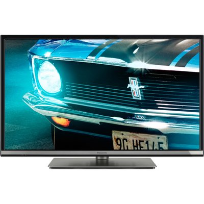 HD Ready Smart LED Television - 32inch HD Ready LED television featuring hi - TX32GS352B