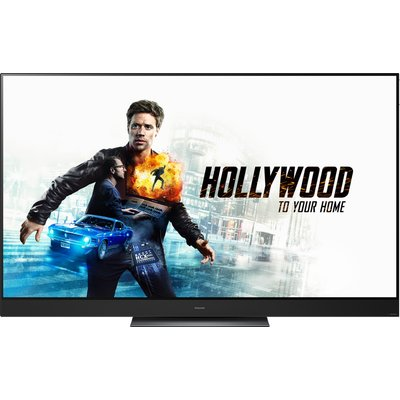 65inch 4K Pro HDR10+ OLED Wi-Fi Twin Tuners Dolby Atmos - TX65GZ2000B