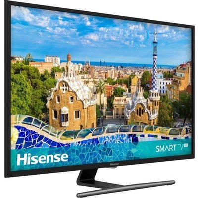 32inch LED HD Ready Freeview HD SMART TV - H32A5800UK