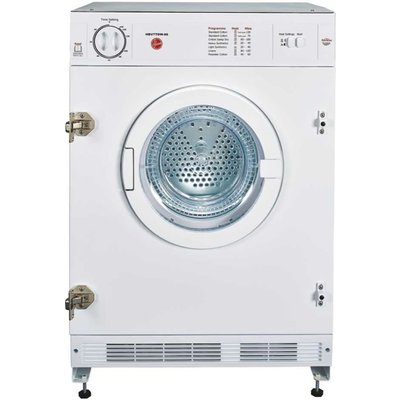 7kg Load Integrated Vented Tumble Dryer HBV7TDW80