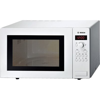 4242002660608: 900Watts Compact Microwave 25 Litres LED White