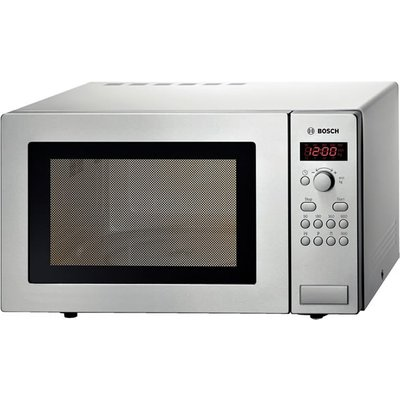 4242002662015 | Bosch HMT84M4 microwave ovens  in Brushed Steel