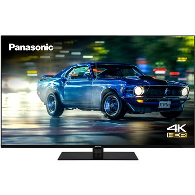 The new HX600 displays 4K resolution and a beautiful HDR performance.  Impressiv - TX65HX600B