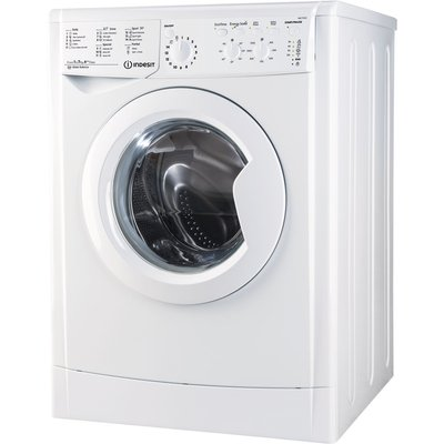 1200rpm Washing Machine 7kg Load Class A++ White