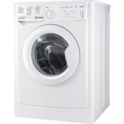 1400rpm Washing Machine 7kg Load Class A++ White