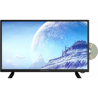 "The JB-24CN1811DVD is a 24"" TV from Mitchell & Brown which has bui - JB24CN1811DVD"