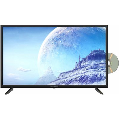 "The JB-32CN1811DVD is a 32"" TV from Mitchell & Brown which has bui - JB32CN1811DVD"