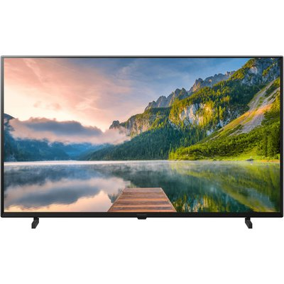 JX800 Series 4K LED Android TV™ has a HDR Bright Panel Plus for colourful  - TX40JX800B