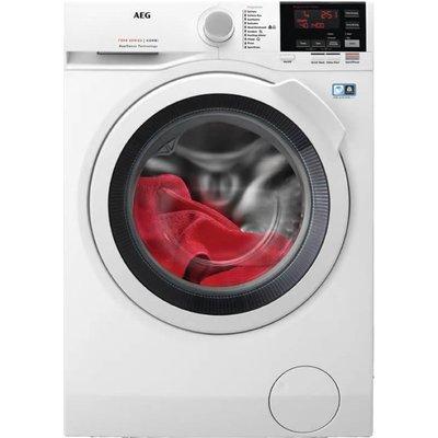1400rpm Washer Dryer 7kg/4kg Load White