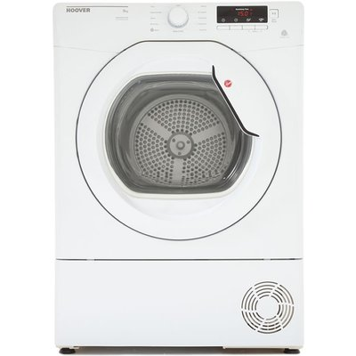 """""  """" 9kg Load Condenser Tumble Dryer 13 Programmes White"