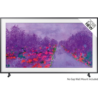 """""""""""Introducing The Frame from Samsung — a revolutionary way to th - 40inch Art Mode U"""