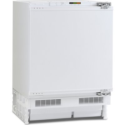 87litre Integrated Built-under Freezer Class A+ White
