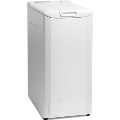 1200rpm 6kg Top Load Washing Machine Class A+ White