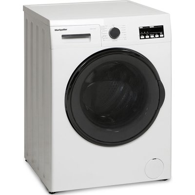 1200rpm Washer Dryer 7kg/5kg Load Class B White