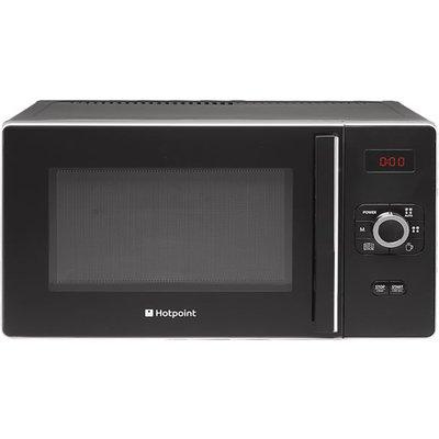 Hotpoint MWH2521B Freestanding Microwave  Black - 5016108899724