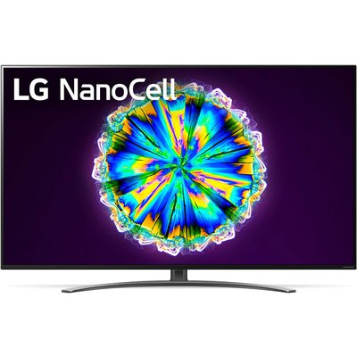 LG's revolutionary nano-engineering technology utilises an innovative filtering  - 65NANO866NA