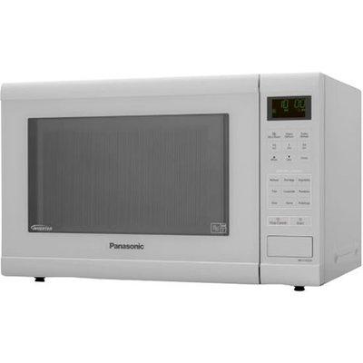 Panasonic NN ST452W Microwave Oven  White - 5025232675005