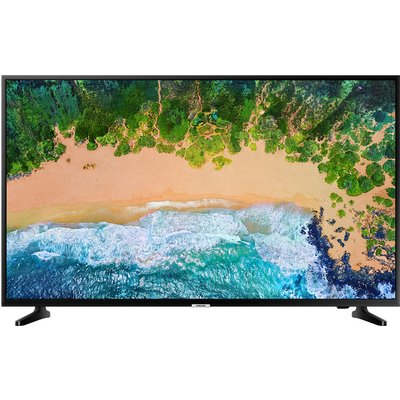 """""""""""Experience better shadow detail and more accurate colour with UHD Di - 43inch UHD 4K LED"""
