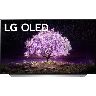 LIGHT UP YOUR WORLD with SELF-LIT PiXELS -LG OLED is the pinnacle of TV ex - OLED55C16LA
