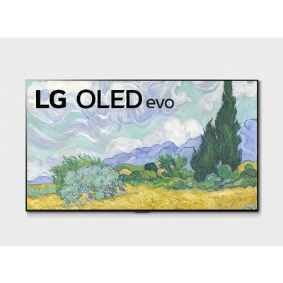 LIGHT UP YOUR WORLD with SELF-LIT PiXELS -LG OLED is the pinnacle of TV ex - OLED65G16LA