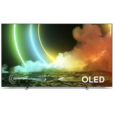 Whatever you love, this OLED TV sets it alight. A richly detailed, beautifully r - 55OLED70612