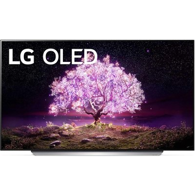 LIGHT UP YOUR WORLD with SELF-LIT PiXELS -LG OLED is the pinnacle of TV ex - OLED77C16LA