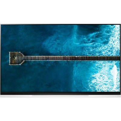 """""""""""The 2nd generation α9 Processor has been upgraded with a deep  - 65inch OLED HDR 4"""