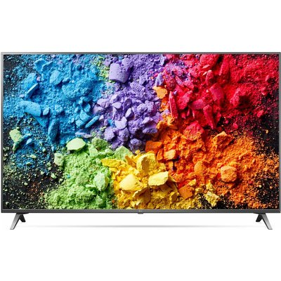 """""""""""IPS 4K Nano Cell technology allows for consistent pixel placement on - 65inch HDR Super"""