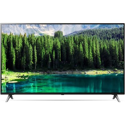 NanoCell TV is LG's most advanced LED TV that delivers superior picture quality  - 49SM8500PLA