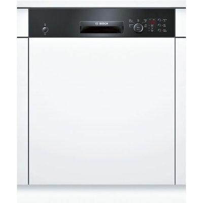 Bosch SMI50C16GB Full size Semi integrated Dishwasher - 4242002861852