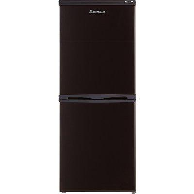 5052263104914 | 139litre Fridge Freezer Class A  Black