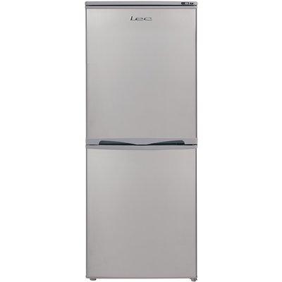 5052263104921 | 139litre Fridge Freezer Class A  Silver