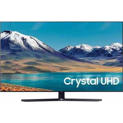 Dynamic Crystal Display - Don't settle for anything less than long-lasting, crys - UE55TU8500UXXU