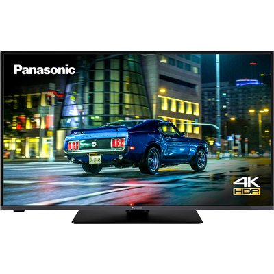 The HX580 features the 4K Studio Colour Engine to surprise with brilliant images - TX43HX580B