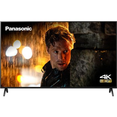 Our highest performance 4K LED TV with 100Hz Panel gets the best from its slim s - TX65HX940B