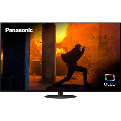 The new HZ980 4K OLED TV takes a step-up in picture performance to provide accur - TX55HZ980B