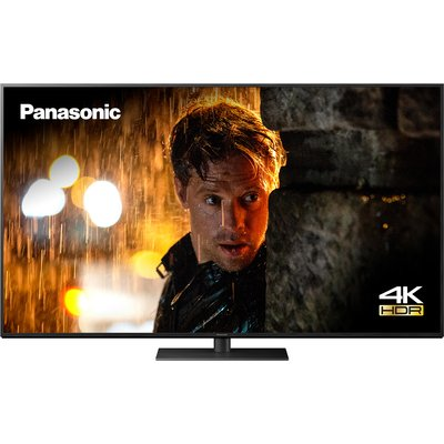 Our highest performance 4K LED TV with 100Hz Panel gets the best from its slim s - TX75HX940B