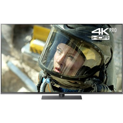 Our best 4K Pro HDR technology is on hand to make sure the p - TX65FX750B